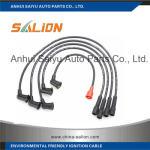 Ignition Cable/Spark Plug Wire for Nissan Bluebird (JP333) pictures & photos