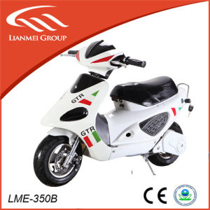 350W Motor 36V Acid Lead Battery Mini Electrical Scooter pictures & photos