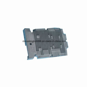Small MOQ Base Station Good Die Casting Parts