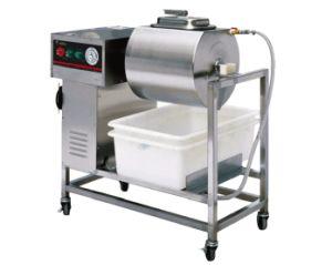 Vacuum Meat Salting Machine Ya-809 pictures & photos