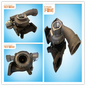 Turbocharger Gt1749V 729325-0003 for Volkswagen Commercial Vehicle T5 Transporter pictures & photos