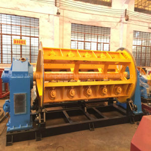 Electrical Cable Wire Coil Winding Machine pictures & photos