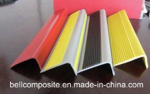 FRP/GRP Pultruded Profiles, Fiberglass Anti Slip Strip pictures & photos