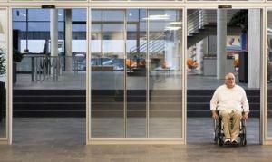 15 Years Market Experience Slide Door Opener pictures & photos