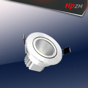 7W 12W COB High Power Downligh LED Light pictures & photos