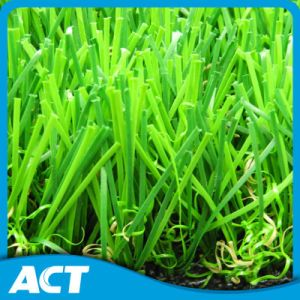 UV Resistance & Natural Looking Garden Artificial Turf for Landscping pictures & photos
