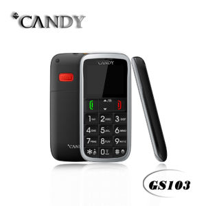 Elder Phone with Big Letter and Low Price pictures & photos