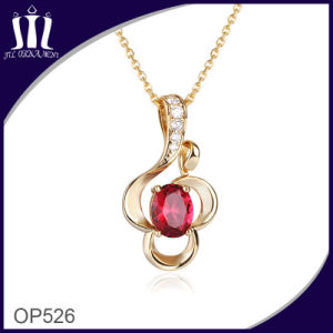 2017 Trending Latest Design Statement Beads Jewelry Necklace pictures & photos