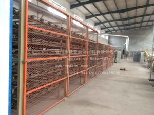 Mineral Fiber Board, Ceiling, Acoustic Board, Decorative Materials pictures & photos