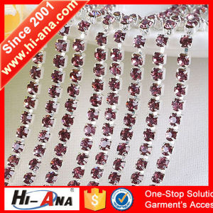 Huge Investment in R&D Cheaper Wholesale Sequin Trim pictures & photos