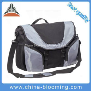 Leisure Computer Laptop Notebook Shoulder Briefcase Travel Messenger Bag pictures & photos