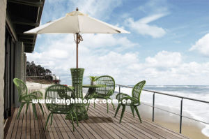 New Design Rattan Wicker Outdoor Furniture Bp-3056A pictures & photos