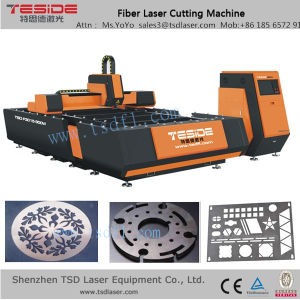 800W Fiber Laser Machine for Cutting Stainless Steel Carbon Steel 10mm