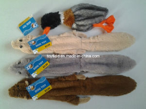 Pet Toy Product Supply Accessory Squeaker Plush Dog Toy pictures & photos