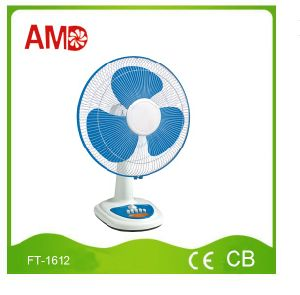 Hot-Sales Competitive Price 16 Inch Table Fan (FT-1612) pictures & photos