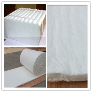Ceramic Fiber Blanket Manufacturer pictures & photos