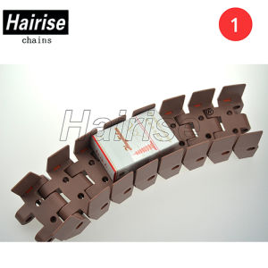 Plastic Conveyor Flexible Chain for Cooling Industry (Har8828) pictures & photos