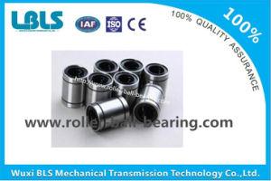 High Speed Linear Sliding Bearing Lm8luu Multi-Column Open Aj Op, 8*15*45mm