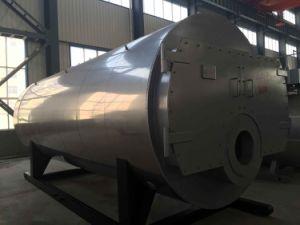 Fully Automatic Light Oil Fired Steam Boiler Caldera De Vapor pictures & photos