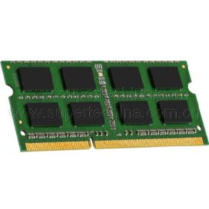 SODIMM DDR3 1600 4GB Laptop RAM (S1A-5501R) pictures & photos