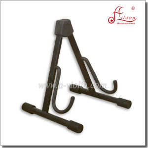 Sitting-Type Folding a-Frame Guitar Stand (STG204) pictures & photos