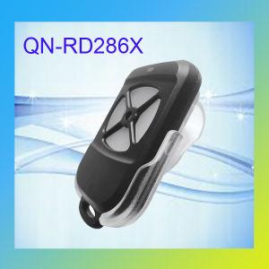 Sun Visor Clip Garage Door RF Remote Control Qn-Rd286X pictures & photos