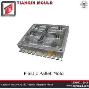 Plastic Pallet Mould