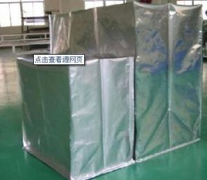 High Quanlity Super Large Moisture Barrier Packaging Bag pictures & photos