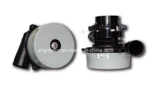 Scrubber Motor / Vacuum Cleaner Motor Long Life pictures & photos