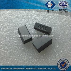 Zzjg Yg6 Tungsten Carbide Tips Type C16 pictures & photos