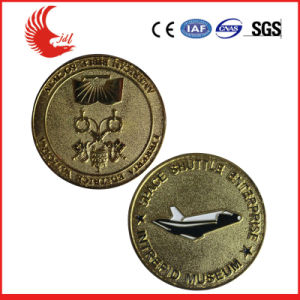 Promotional Wholesale Fashion Custom Metal Cheap Crafts pictures & photos