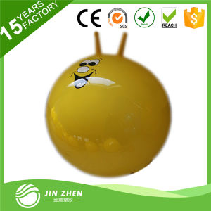 Factory Direct Eco PVC Space Hopper Ball Ball Hopper pictures & photos
