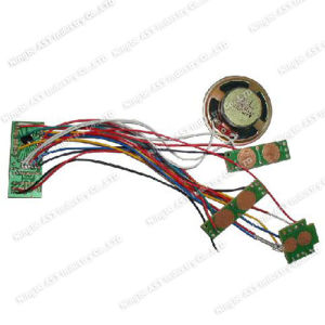 Music Module, Sound Chip for Pop Display pictures & photos