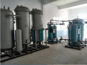 Air Separation Equipment High Purification Nitrogen Generator System pictures & photos