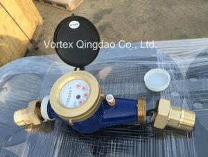 Vane Multi Jet Water Meter pictures & photos