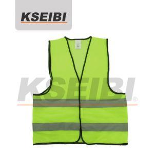 High Visbility Reflective Safety Vest - Kseibi pictures & photos