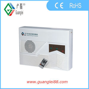Ozone Negative Ion Air Purifier with Remote Control for Water and Air pictures & photos