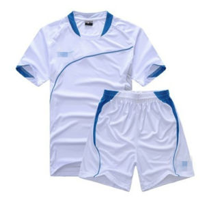 Soccer Jersey Football Training Wear Uniforms Kit Wholesale Agents Personalized Custom Color Optional pictures & photos