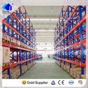 Medium Duty Metal Pallet Racking with Economical Price
