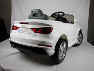 Audi A3 Electric Licensed Ride on Car for Kids pictures & photos
