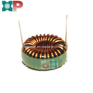 Toroidal Choke Power Inductor/Horizantal Choke Coil Inductor pictures & photos