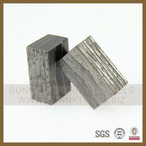 V Segment High Precision Diamond Segment (SY-VDS-35) pictures & photos