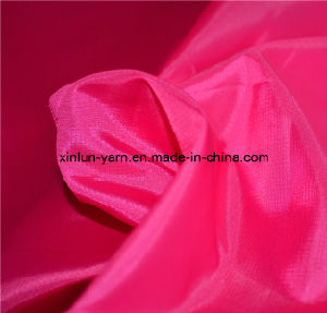 Stocking Rayon Nylon Spandex Nylon Fabric for Bags Jacket pictures & photos