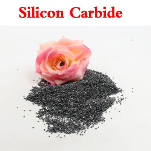 Black Silicon Carbide for Grinding and Refractory Price pictures & photos