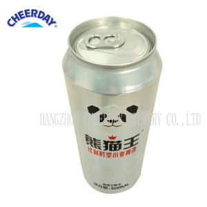 500ml Panda King Belgian Witbier Canned Beer pictures & photos