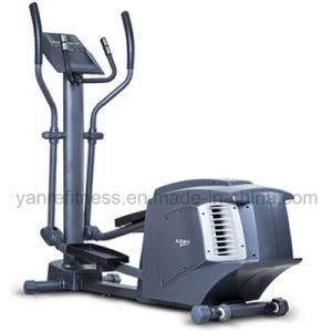 Highly Quality Exercise Equipment Elliptical Machine pictures & photos