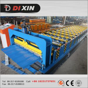 Wall Board Roll Forming Machine pictures & photos