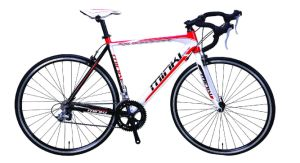 Alloy Racing Bike with 14 Speed A050 Gears (MK15MT-70415) pictures & photos