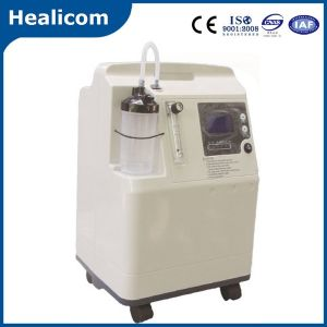 Jay-5q Cost Effective Portable Oxygen Concentrator pictures & photos