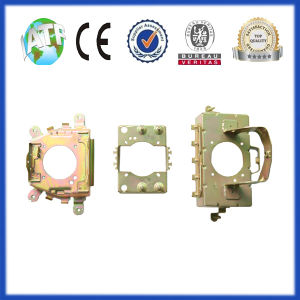 OEM High-Quality Airbag Cover Stamping Parts Byd pictures & photos